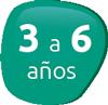 3 a 6 anos